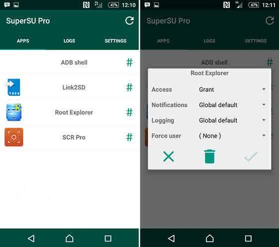 Download SuperSU Pro v2.48 Apk Terbaru Gratis