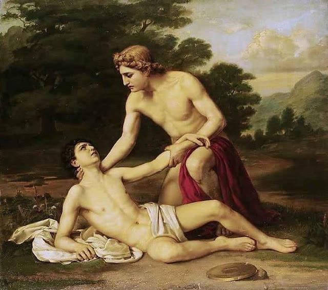 Mitología Gay