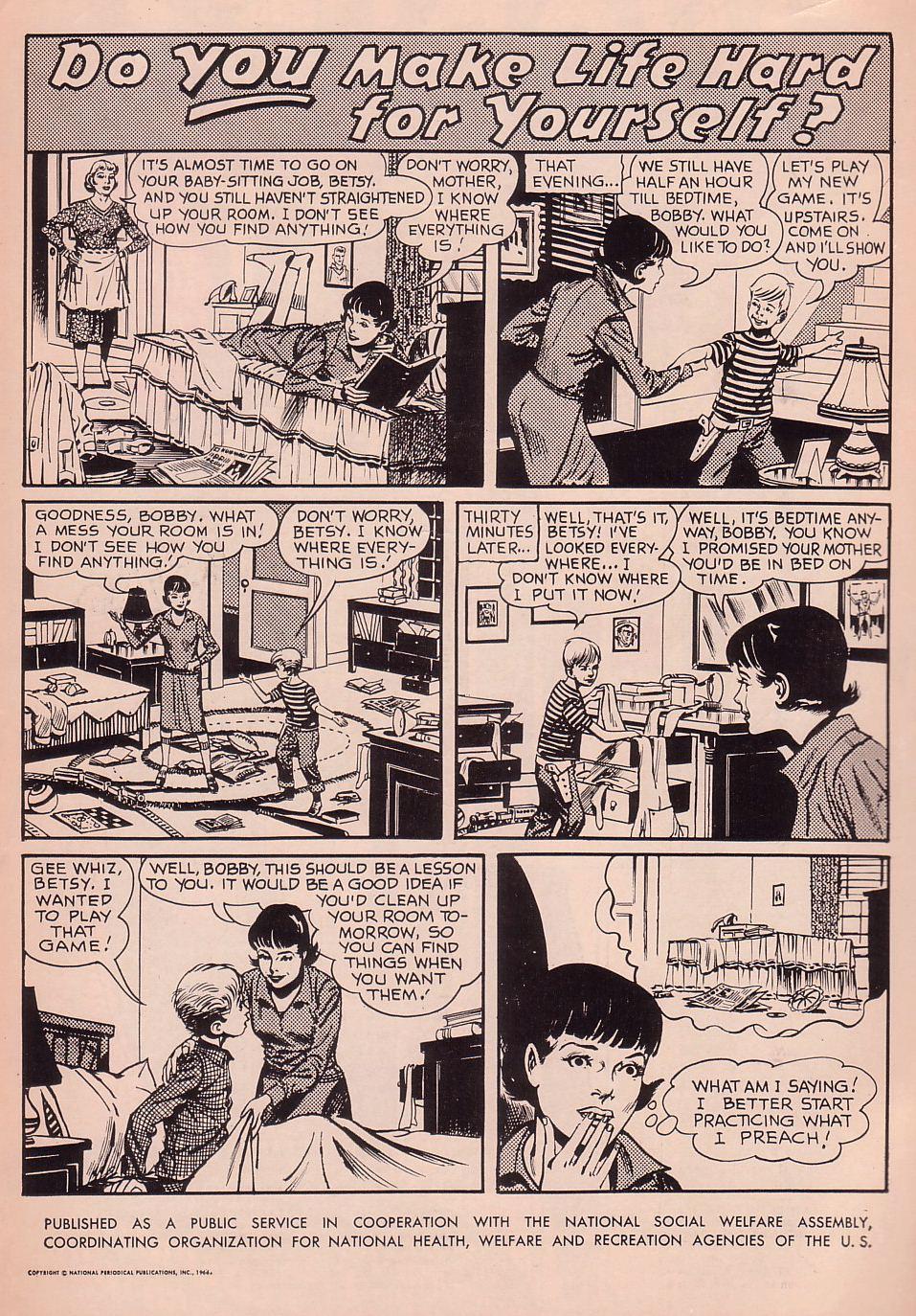 Read online World's Finest Comics comic -  Issue #156 - 2