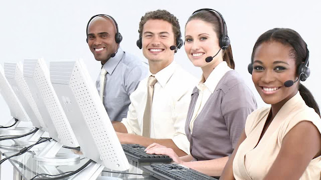 Ejecutivo Comercial Call Center