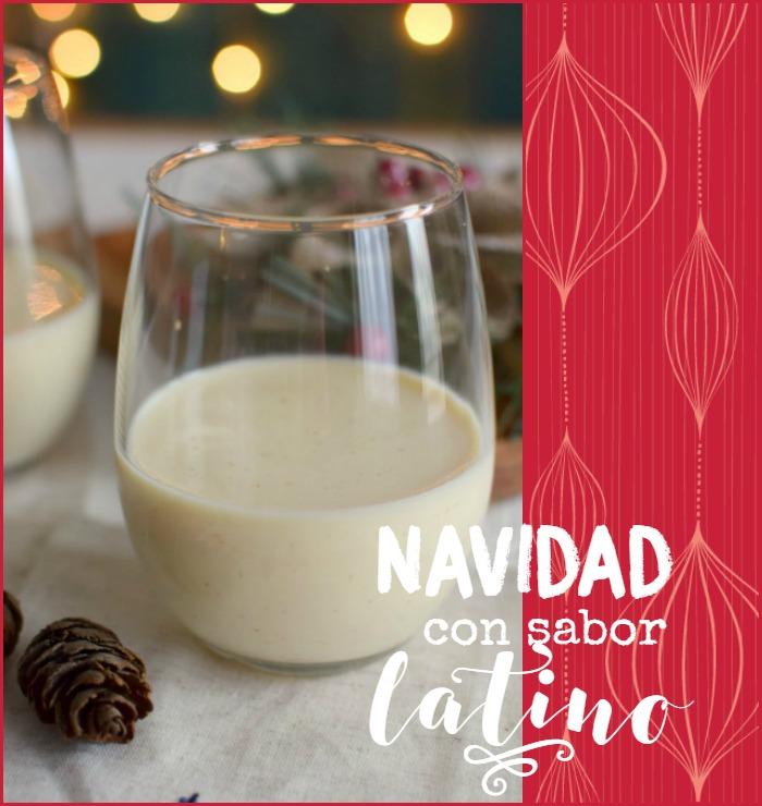 Recetas latinas para celebrar la navidad