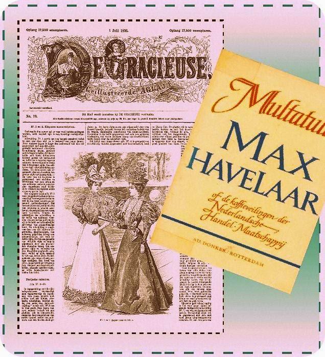 E Marianne Multatuli Aglaia En Handwerken