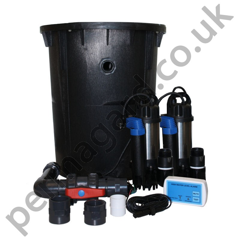 The Damp Proofing Page