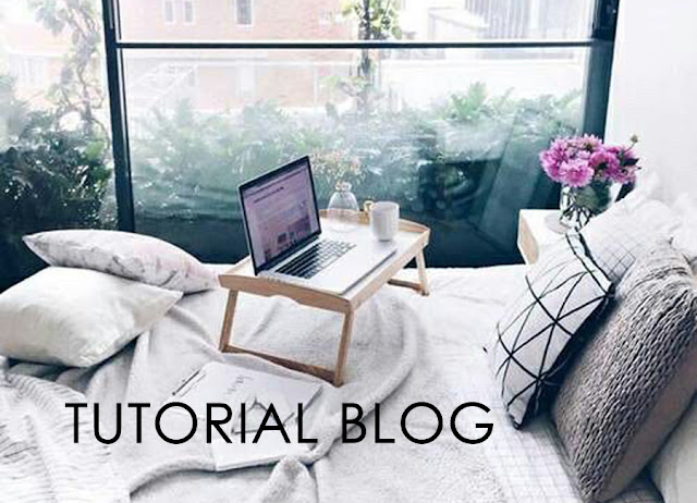 Tutorial tambah column atas header dan blog post