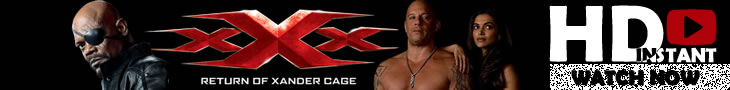 watch xXx Return of Xander Cage online free