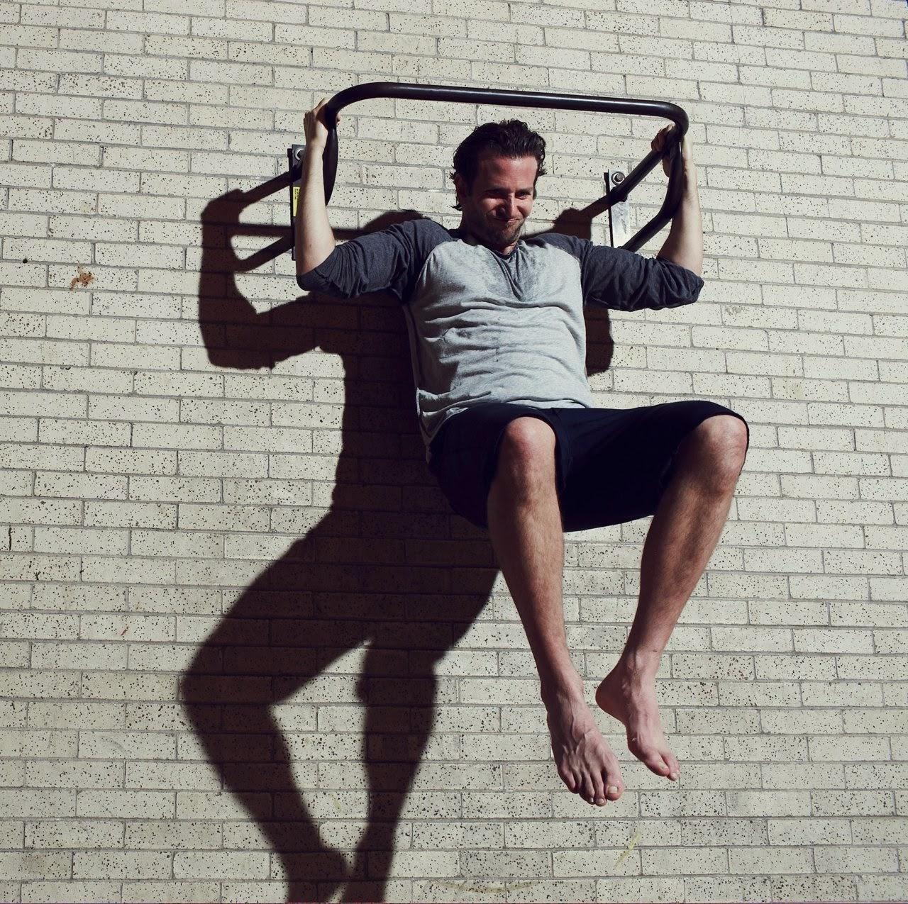 Bradley Cooper Feet So...