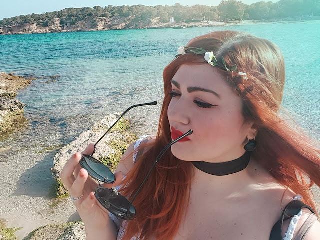 Ibiza lenta e nascosta: le mie prime impressioni - travel blogger