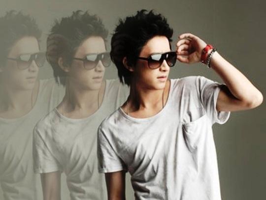 Profil dan Biodata HanGeng Super Junior SuJu SJ