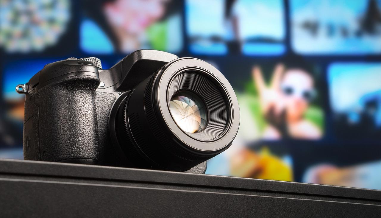 More Mega Pixel means better camera