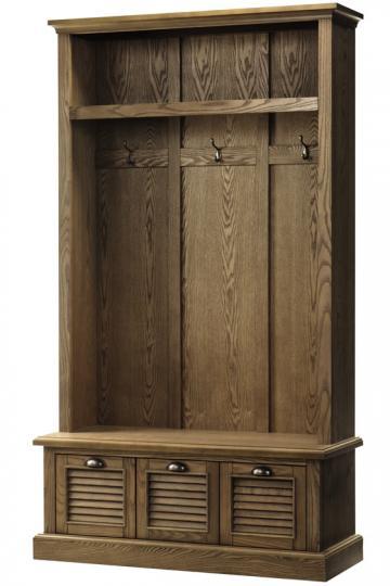 Entryway Storage Locker Homes Decoration Tips
