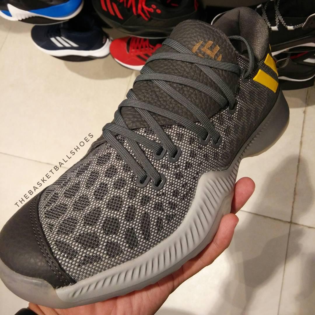 sports shoes a4b01 73236 adidas Harden BE  Analykix