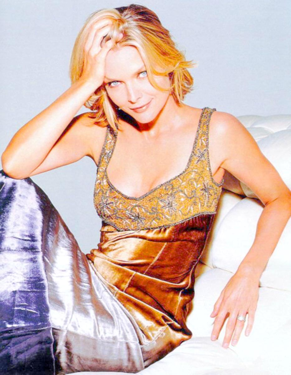 Hot Image World Michelle Pfeiffer Hot Picture