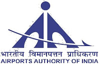 Airports Authority of India, AAI, 10th, Junior Assistant, Fire Service, freejobalert, Sarkari Naukri, Latest Jobs, AAI logo