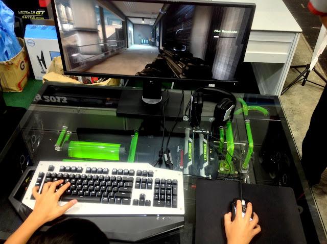 A Quick Run on Pikom PC Fair 2013 182