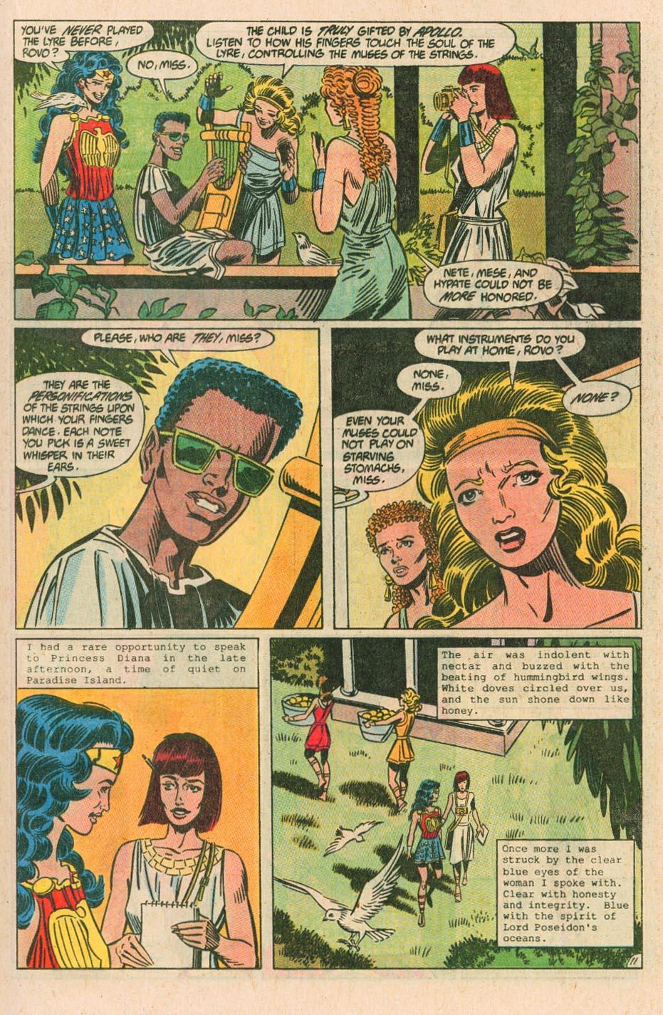 Read online Wonder Woman (1987) comic -  Issue #38 - 12