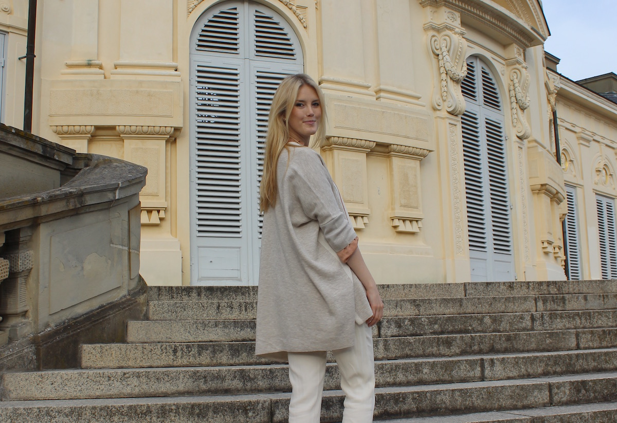 Schloss Solitude Stuttgart Fashion Blogger Cecil