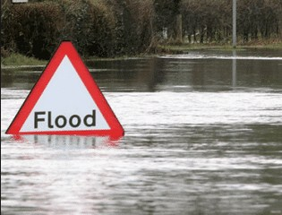 Google Image - Hortatory Exposition About Flood Dalam Bahasa Inggris dan Artinya