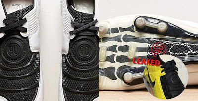 007d83383fafa Remakes Coming Very Soon - Nike Total 90 Laser I 2007 Boots