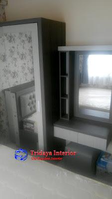 interior-kamar-apartemen-city-park-cengkareng