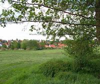 Kultur und Natur pur Schönfelder Hochland