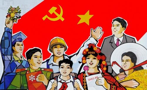 Phạm Xuân Nam - Quan niệm của chủ nghĩa Mác về xã hội dân sự trong chế độ dân chủ và những tư tưởng gần gũi của Hồ Chí Minh