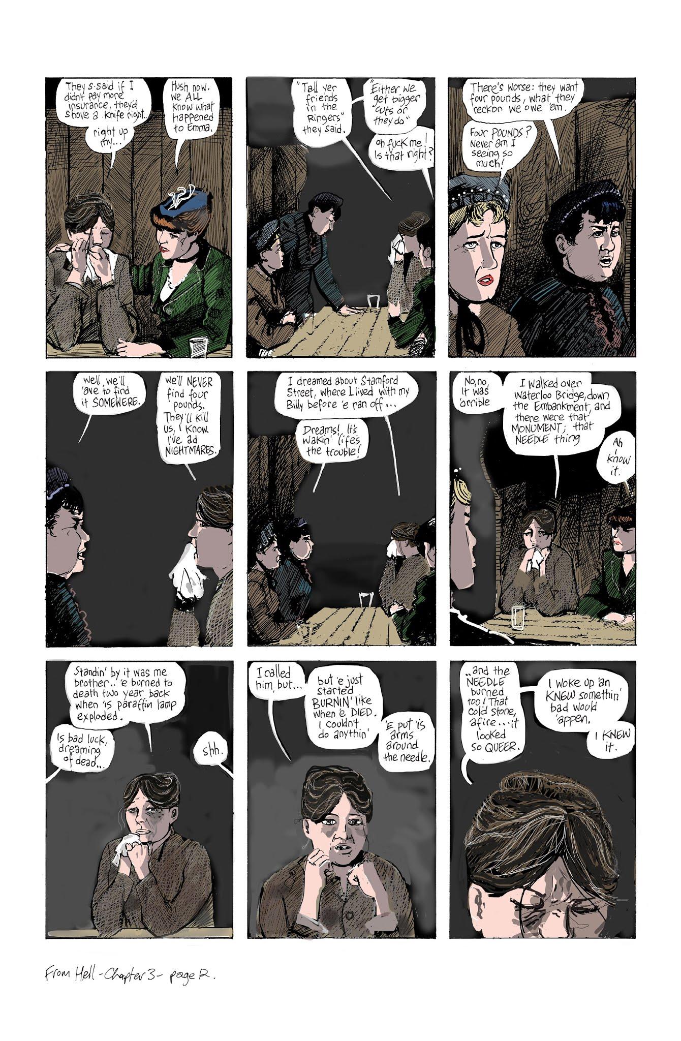 3TgCHMYC #7 - English 16