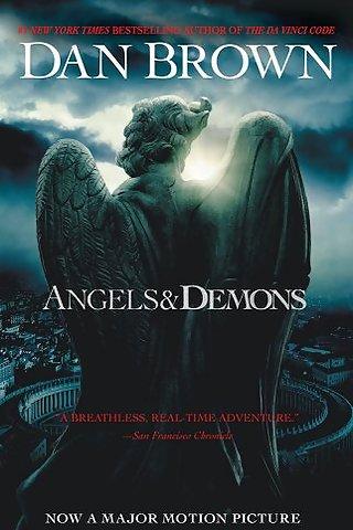 angels and demons bangla pdf free download