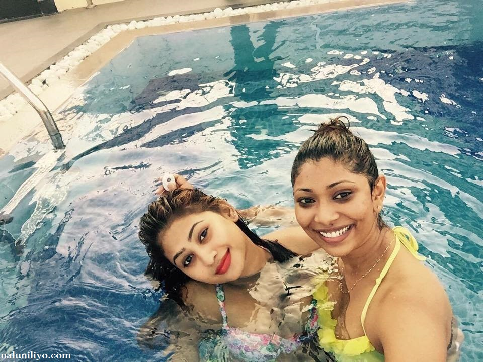 Piumi Hansamali leaked bikini