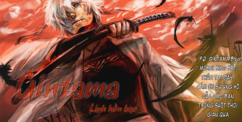 Gintama Chap 265 page 1 - Truyentranhaz.net