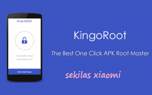 Root xiaomi redmi note 4, root, xiaomi, redmi note 4, kingo root,