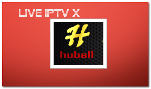huball-repository