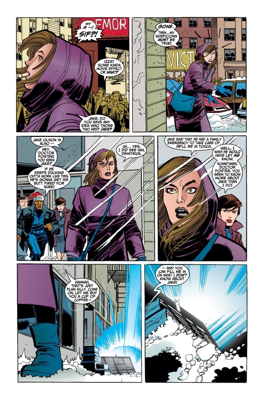 Thor (1998) Issue #10 #11 - English 9