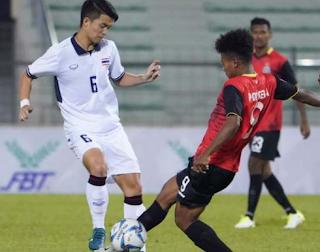 pict thailand timor leste sea games malaysia