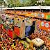 Salvador terá pré-Carnaval nos dias 3 e 4 de fevereiro