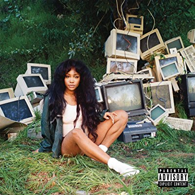 SZA - CTRL - Album Download, Itunes Cover, Official Cover, Album CD Cover Art, Tracklist