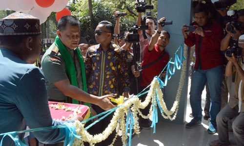 Panglima TNI : Peran Serta Ulama Wujudkan Indonesia Sebagai Bangsa Pemenang
