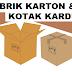 Pabrik Kardus - Karton Box Tangerang Lengkap!