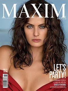 Revista Maxim Mexico-Diciembre 2015 Enero 2016 PDF Digital