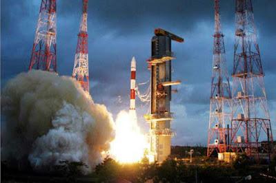 Dalam Sehari India Dapat Luncurkan 104 Satelit