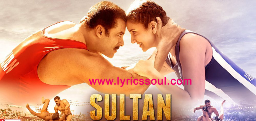 The 440 Volt lyrics from 'Sultan', The song has been sung by Mika Singh, , . featuring Salman Khan, Anushka Sharma, Randeep Hooda, Amit Sadh. The music has been composed by Vishal-Shekhar, , . The lyrics of 440 Volt has been penned by Irshad Kamil