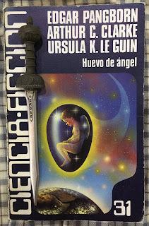 Portada del libro Antología de la ciencia ficción norteamericana 1, de varios autores