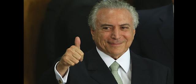 Presidente Temer levará regulamentação da profissão de TI ao Congresso Nacional.