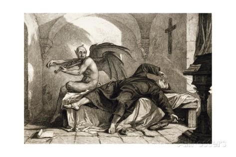 Violin Sonata In G Minor Was Originally Composed By The Devil