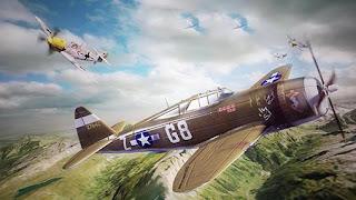 Aircraft Combat 2 Warplane War Hack