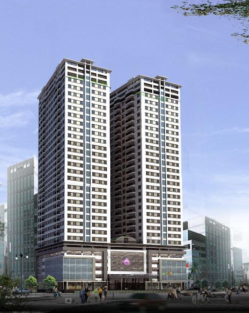 Dự án chung cư Dream Land Plaza 23 Duy Tân