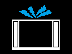 Cara Memperbaiki TV yang Mengeluarkan Desis Disertai Suara Ledakan