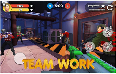 Guns of Boom Apk Games For Android - Free Download Action