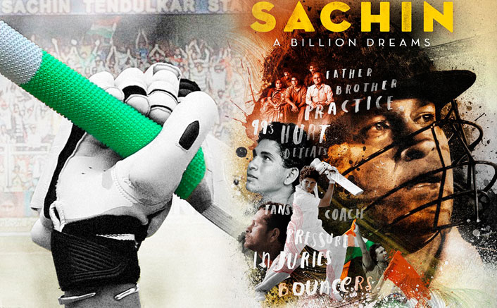 Sachin: A Billion Dreams Index Movie Details, Cast, Index Songs