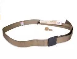 Cintura Portabanconote
