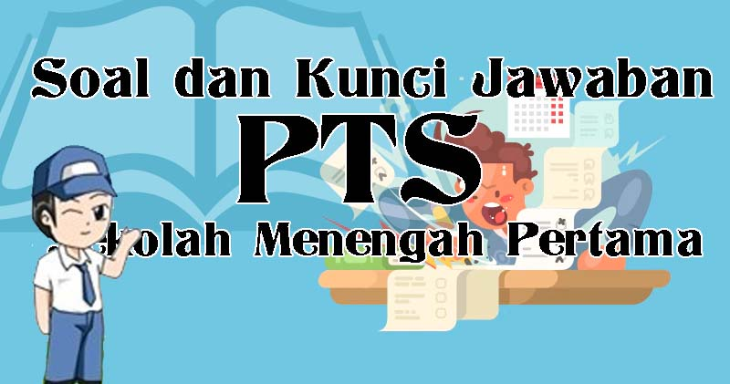 Soal PTS PKN Kelas 8 SMP